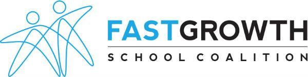 Fast Growth School Coalition logo